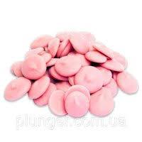 Глазурь розовая